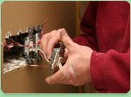 electrical repair Castleford