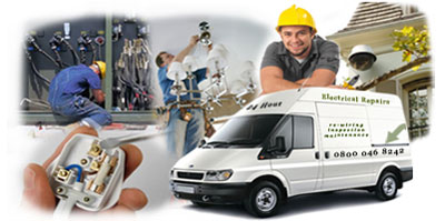 Castleford electricians